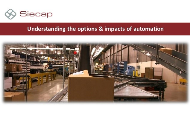 Understanding the Options & Impacts of Automation – Sydney Breakfast