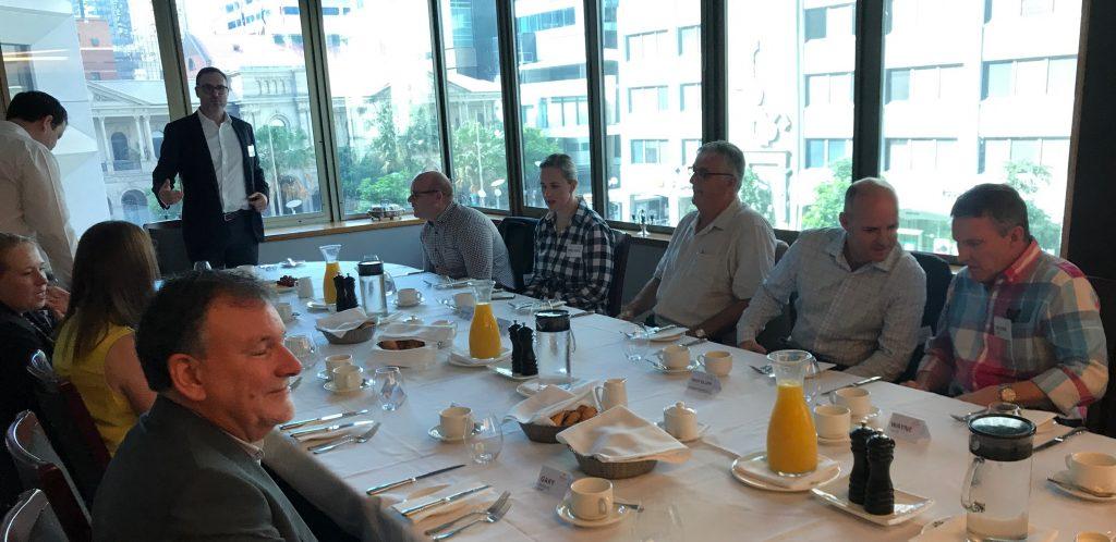 Supply chain cross-fertilisation forum fosters industry collaboration