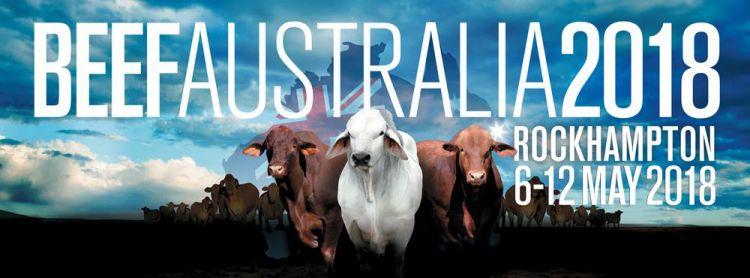 Siecap at Beef Week Australia 2018