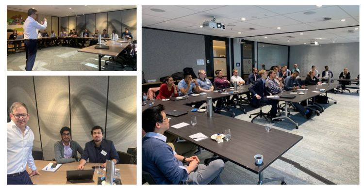 Strategic analysis course goes national: Siecap training empowers supply chain leaders in Sydney and Melbourne